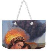 Raphael Moderne Weekender Tote Bag