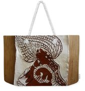 Rapture - Tile Weekender Tote Bag