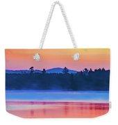 Raquette Sunrise 2 Weekender Tote Bag