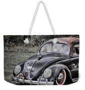 Rat Rod Beetle Weekender Tote Bag