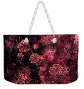 Ravaged Heart Weekender Tote Bag