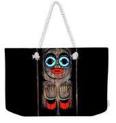 Raven Child Weekender Tote Bag