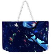 Raven Woman Weekender Tote Bag