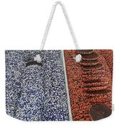 Ravens And Orioles Nonpareils Weekender Tote Bag