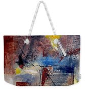 Raw Emotions II Weekender Tote Bag