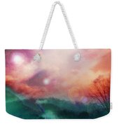 Ray Of Hope Weekender Tote Bag