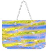 Rays Of Love Weekender Tote Bag
