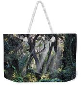 Rays Of Sunlight Weekender Tote Bag