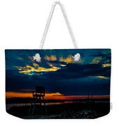 Rays Of Sunshine Weekender Tote Bag