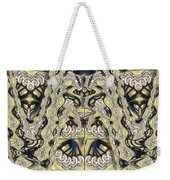 Rca Lyra Pattern Weekender Tote Bag
