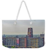 Rca Victor - Camden New Jersey Weekender Tote Bag