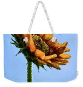 Reach For The Sun Weekender Tote Bag