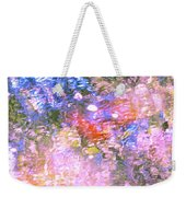 Reaching Angels   Weekender Tote Bag