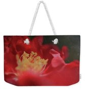 Reaching For Joy Weekender Tote Bag by Laurie Search