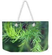 Reaching Out 2 Weekender Tote Bag
