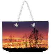 Reaching West Weekender Tote Bag