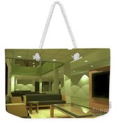 Reading Area Weekender Tote Bag