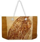 Ready - Tile Weekender Tote Bag