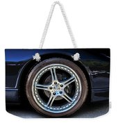 Ready For A Car Show Weekender Tote Bag