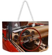 Ready For A Ride Weekender Tote Bag