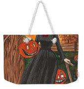 Ready For Halloween Weekender Tote Bag