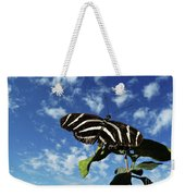 Ready For Liftoff Weekender Tote Bag