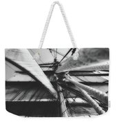 Ready For Sail Weekender Tote Bag