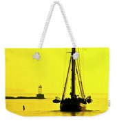 Ready For Sails  Weekender Tote Bag