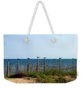 Ready For Take-off Weekender Tote Bag