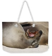 Ready For The Dentist Weekender Tote Bag