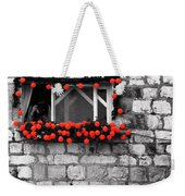 Ready For Your Close- Up Weekender Tote Bag
