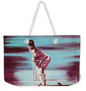 Ready To Bat Weekender Tote Bag