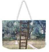 Ready To Climb Up Weekender Tote Bag