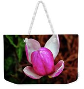 Ready To Pop Into Spring Weekender Tote Bag