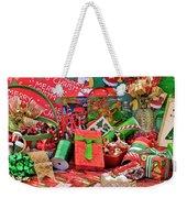 Ready To Wrap Weekender Tote Bag