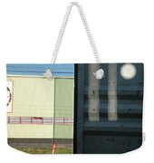 Real Time Weekender Tote Bag