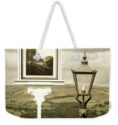 real UK Weekender Tote Bag