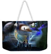 Reality Shifters Weekender Tote Bag