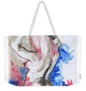 Rear View - Corina's Best Weekender Tote Bag