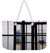 Rear Window 1 Weekender Tote Bag