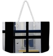 Rear Window 2 Weekender Tote Bag