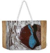 Rebecca - Tile Weekender Tote Bag
