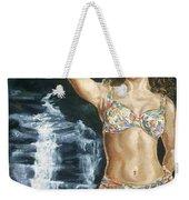 Rebecca Gayheart Weekender Tote Bag