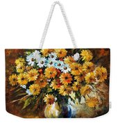 Recollection Weekender Tote Bag