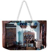 Reconstruction Of Traditional Arabic Weekender Tote Bag