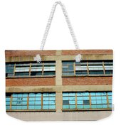 Records Storage- Nashville Photography By Linda Woods Weekender Tote Bag