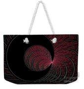 Red-addz Weekender Tote Bag