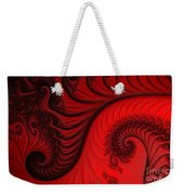 Red Ants Weekender Tote Bag