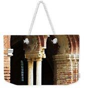 Red Brick Arches Regular Weekender Tote Bag