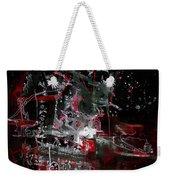 Red City Weekender Tote Bag